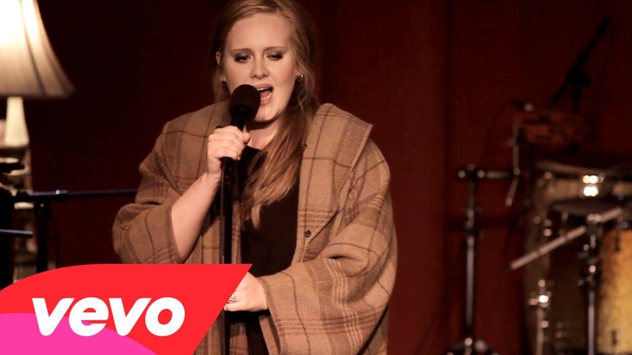 Adele – Adele's 21: The Inspiration – Part 3