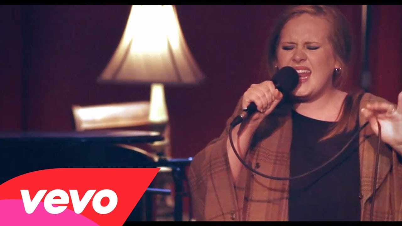 Adele – Adele's 21: The Inspiration – Part 1