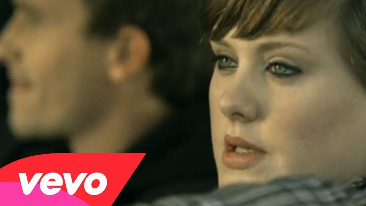 Adele – Chasing Pavements