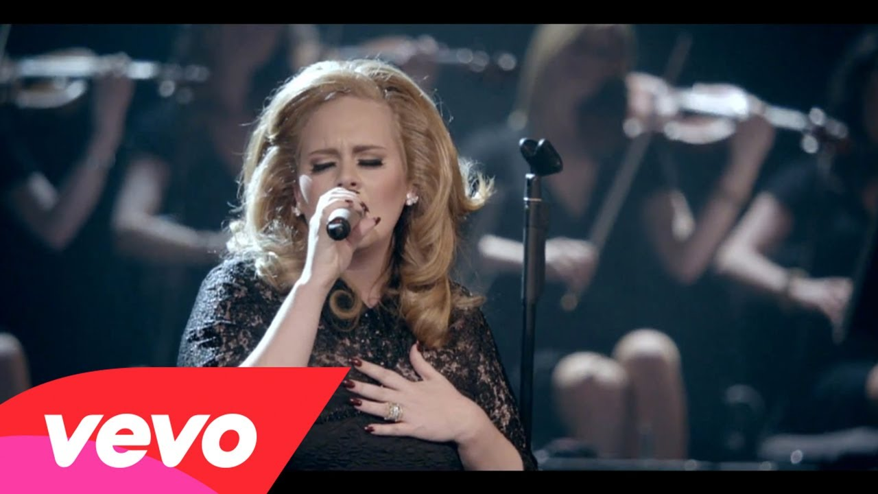 Adele – Turning Tables (Live at The Royal Albert Hall)