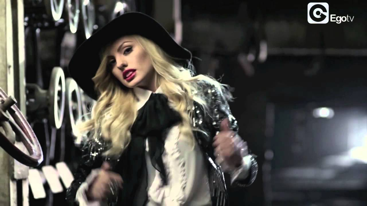 ALEXANDRA STAN vs MANILLA MANIACS – All My People (Official Video)