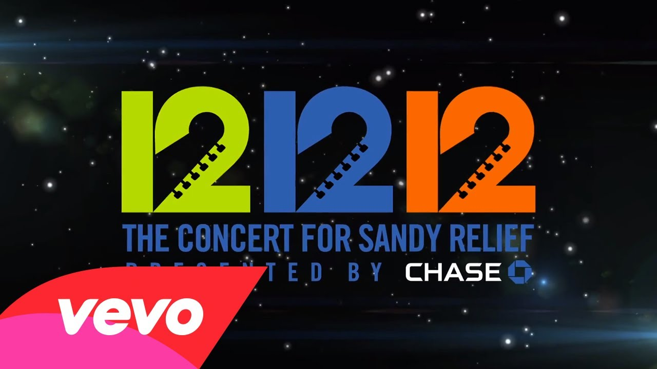 "Alicia Keys & ""12.12.12″ The Concert for Sandy Relief (Li…"