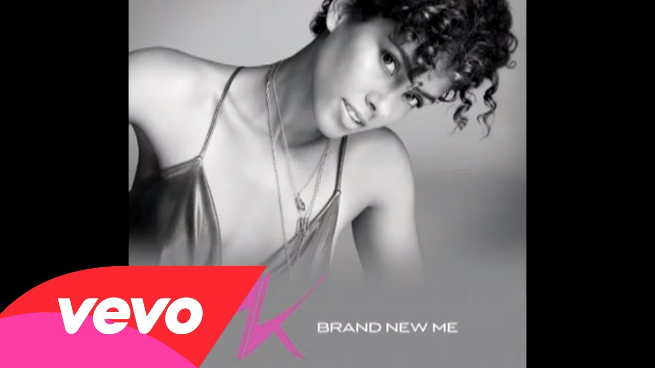 Alicia Keys – Brand New Me (Audio)