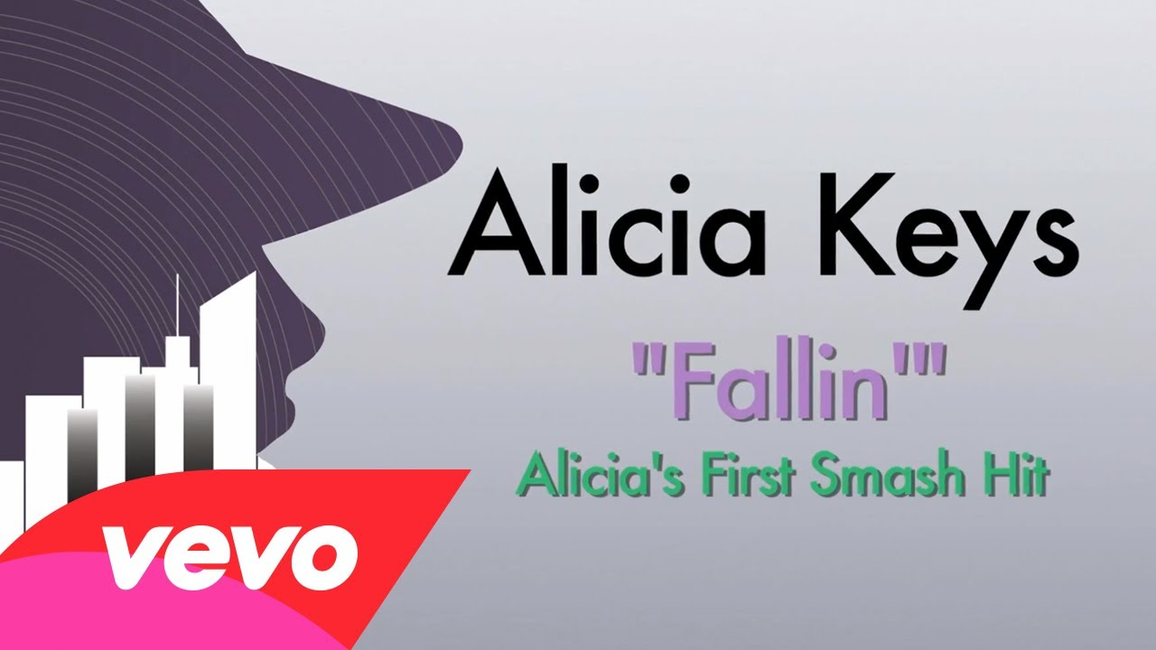 Alicia Keys – Fallin' – Alicia's First Smash