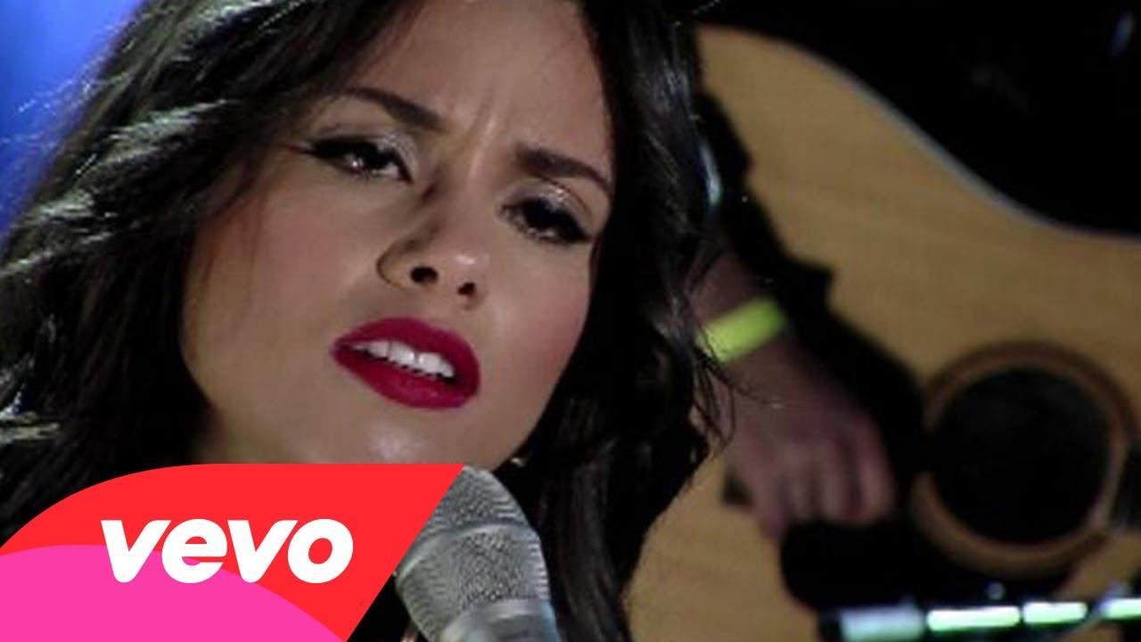Alicia Keys – If I Ain't Got You (Stripped)