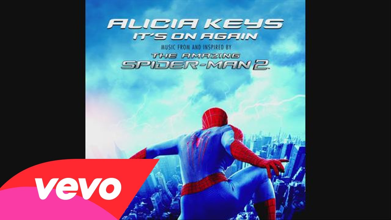 Alicia Keys – It's On Again (Radio Edit) [Audio]