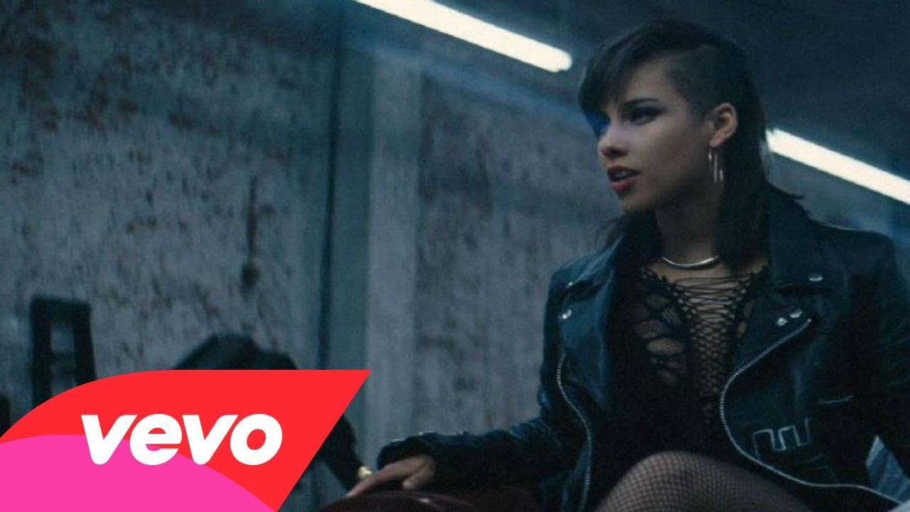Alicia Keys – It's On Again (Video Teaser) ft. Kendrick Lamar