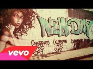 Alicia Keys – New Day