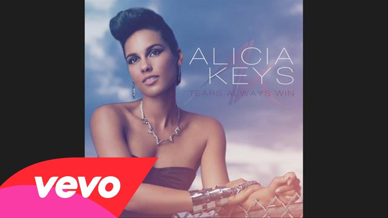 Alicia Keys – Tears Always Win (Single Mix) (Audio)