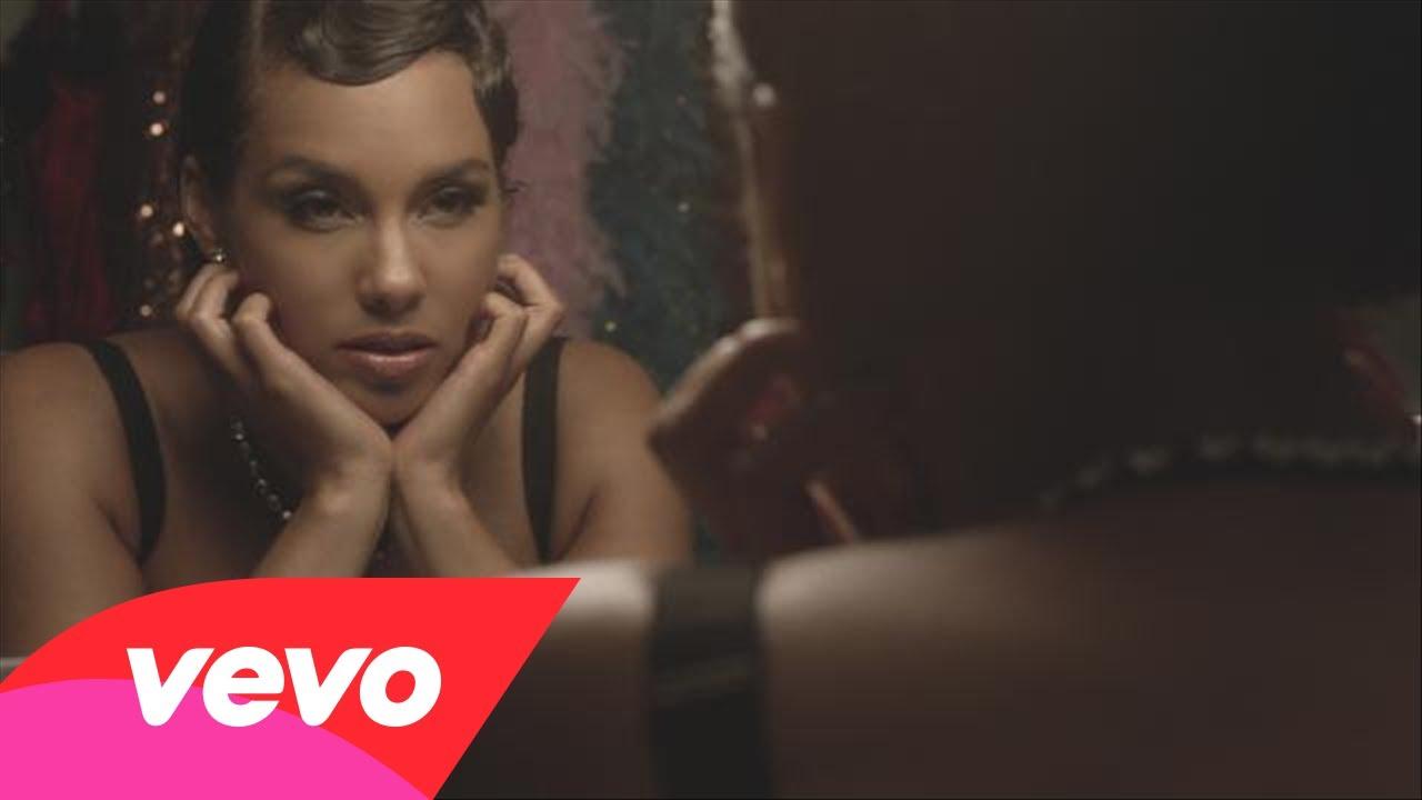 Alicia Keys – Tears Always Win