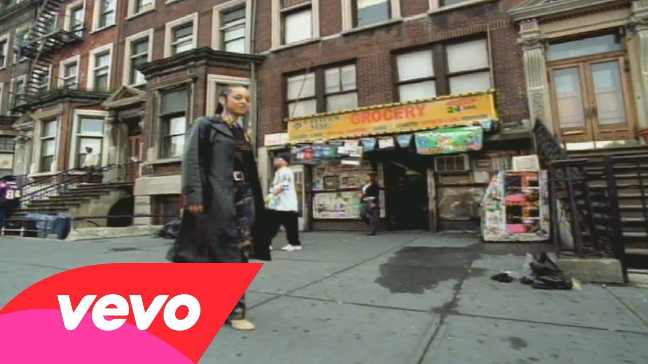 Alicia Keys – #VEVOCertified, Pt. 6: New York City