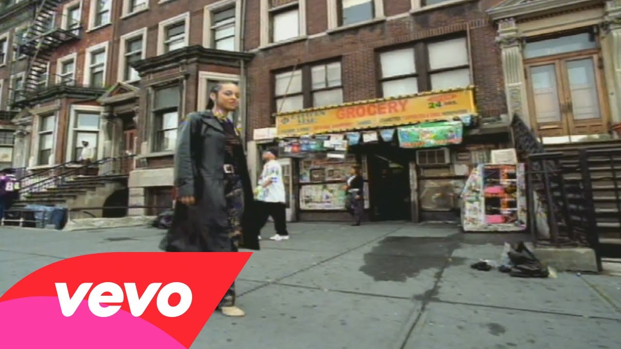 Alicia Keys – #VEVOCertified, Pt. 6: New York City