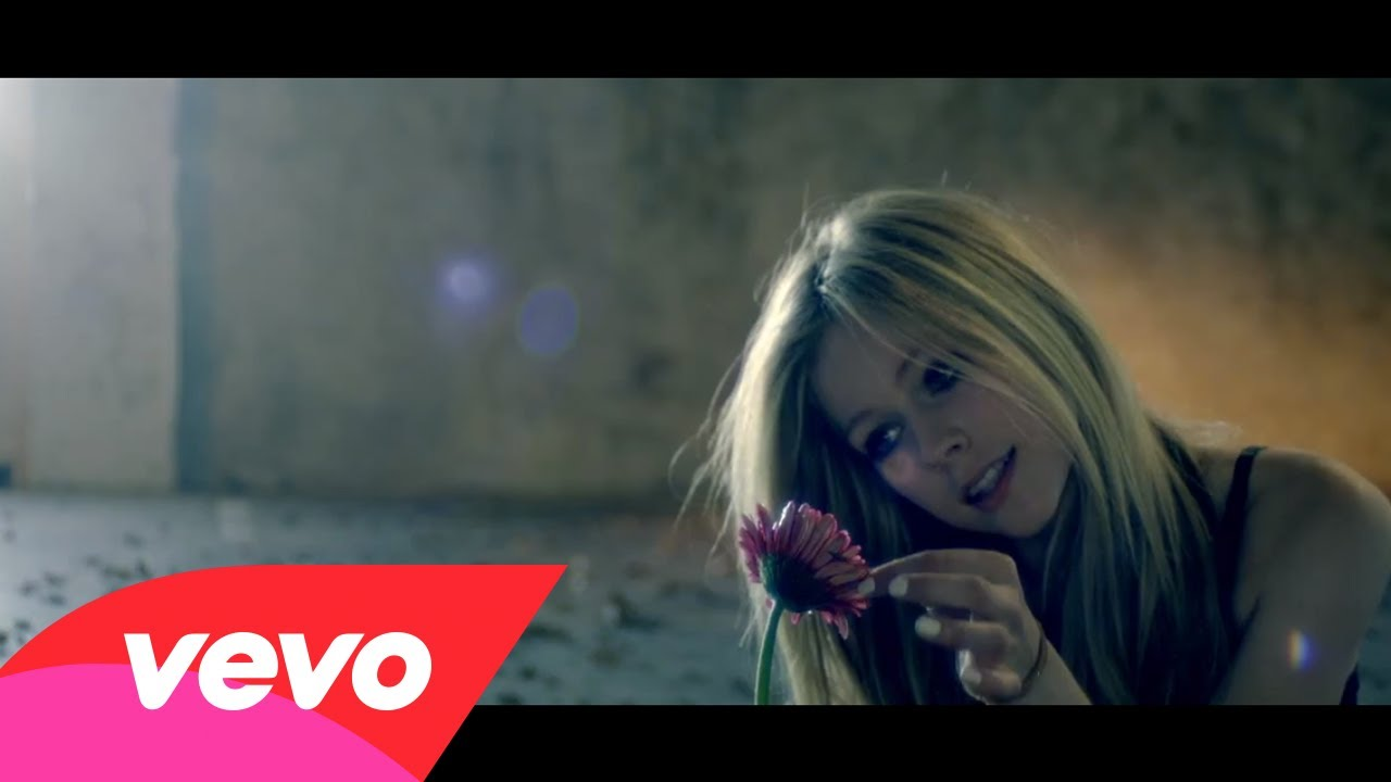 Avril Lavigne – Wish You Were Here