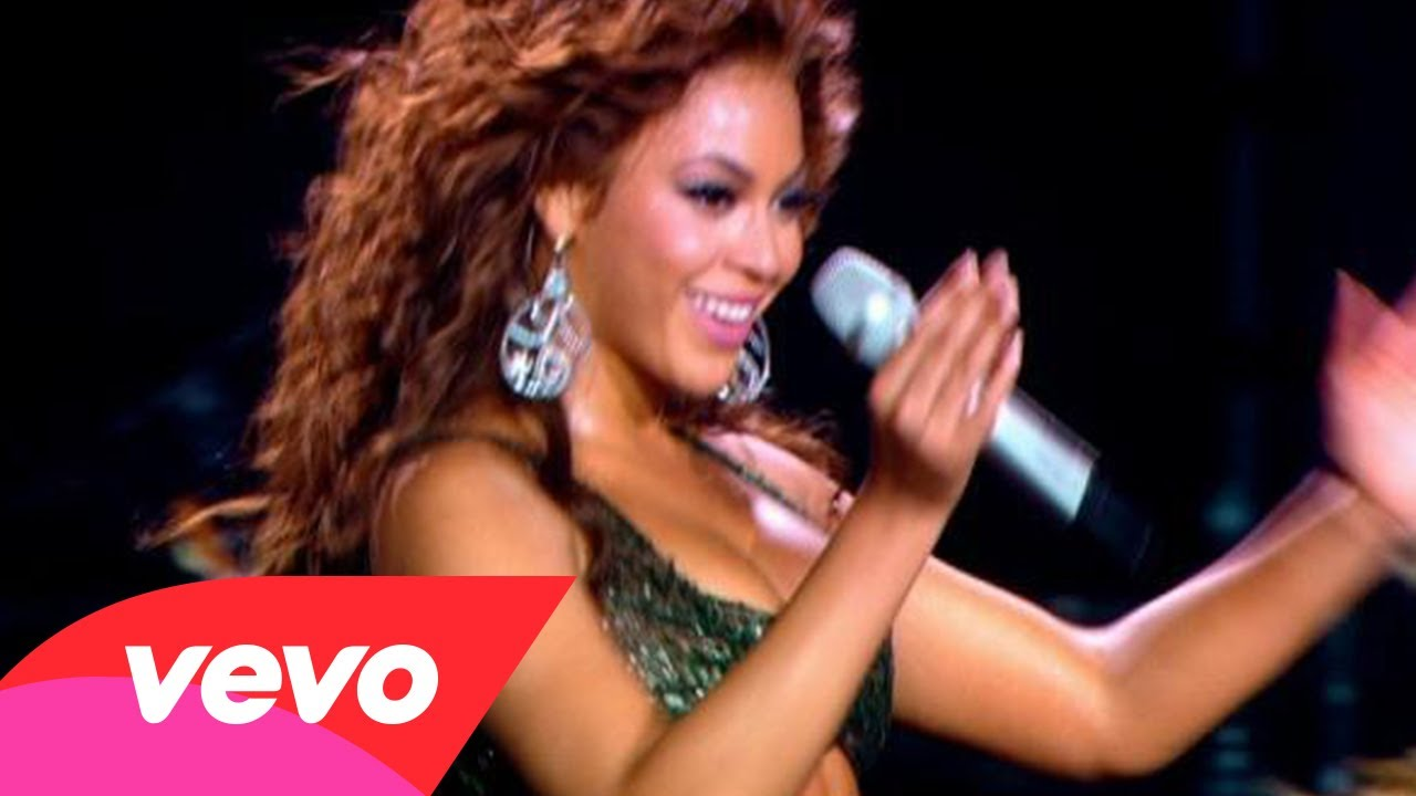 Beyonc? – Beautiful Liar (Live)