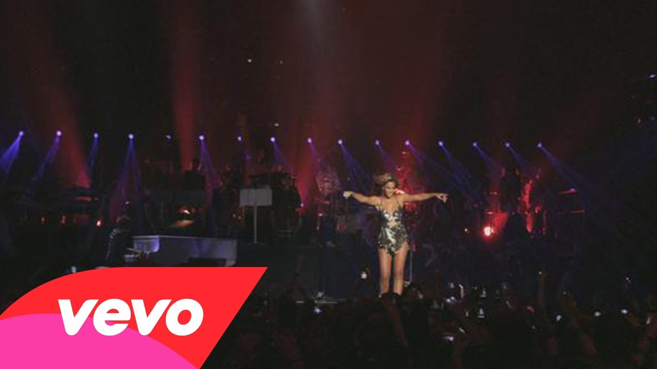 Beyonc? – Best Thing I Never Had (Live at Roseland)