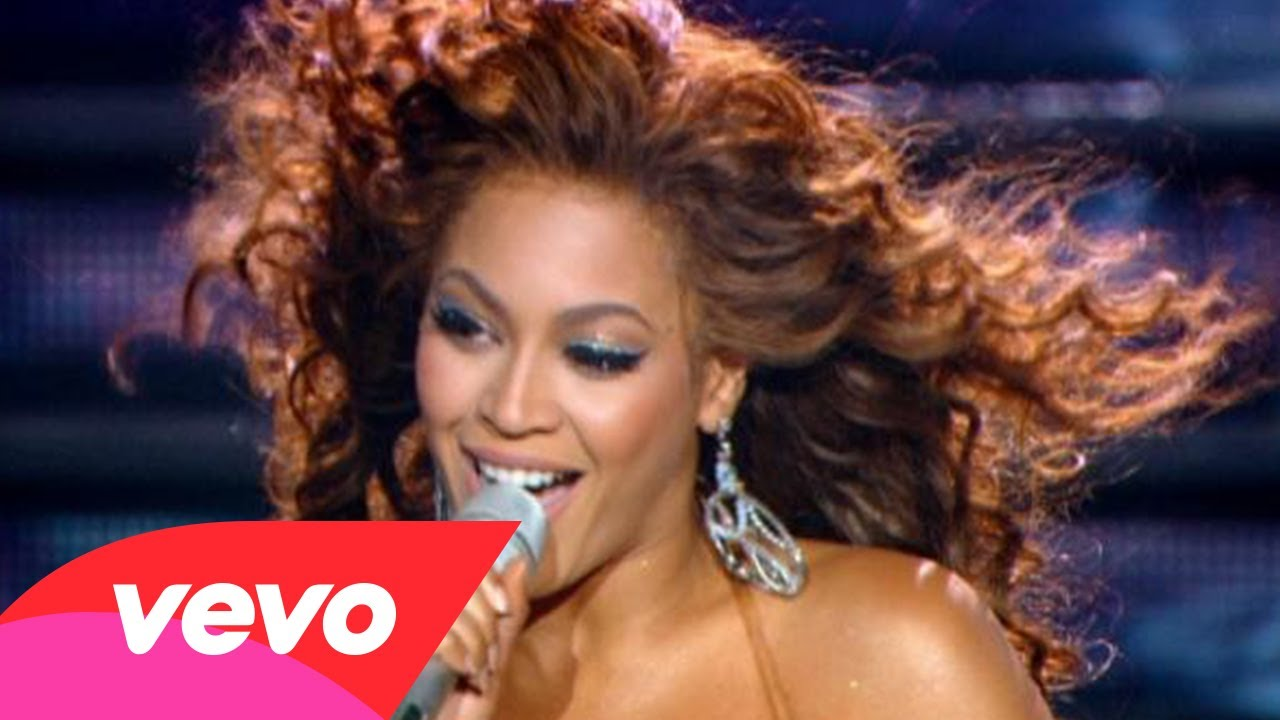 Beyonc? – Crazy In Love (Live)