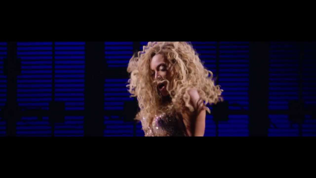 Beyonc? – Dance For You (Live in Atlantic City)