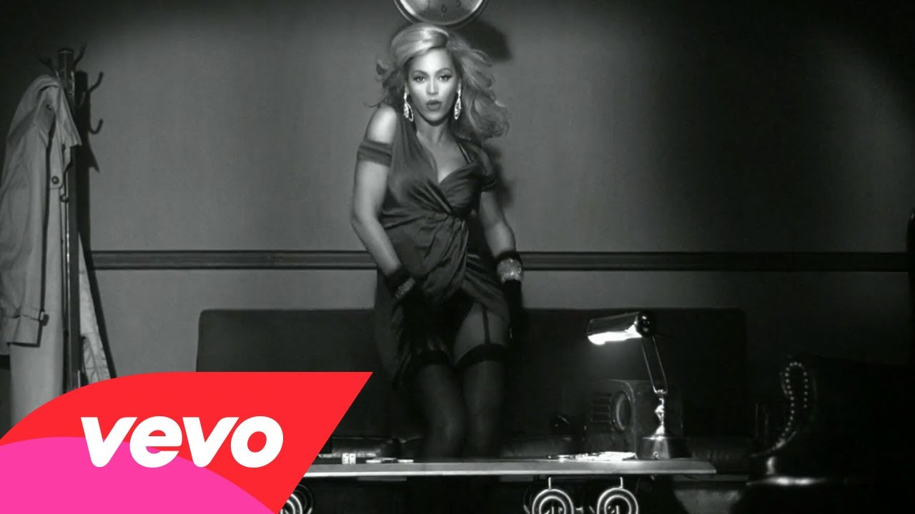 Beyonc? – Dance For You