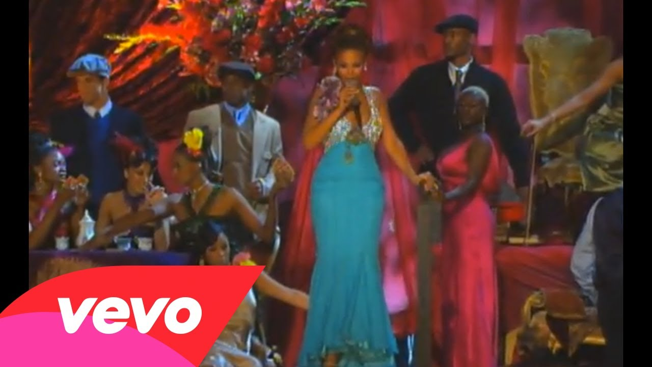 Beyonc? – Dangerously In Love (GRAMMYs on CBS)