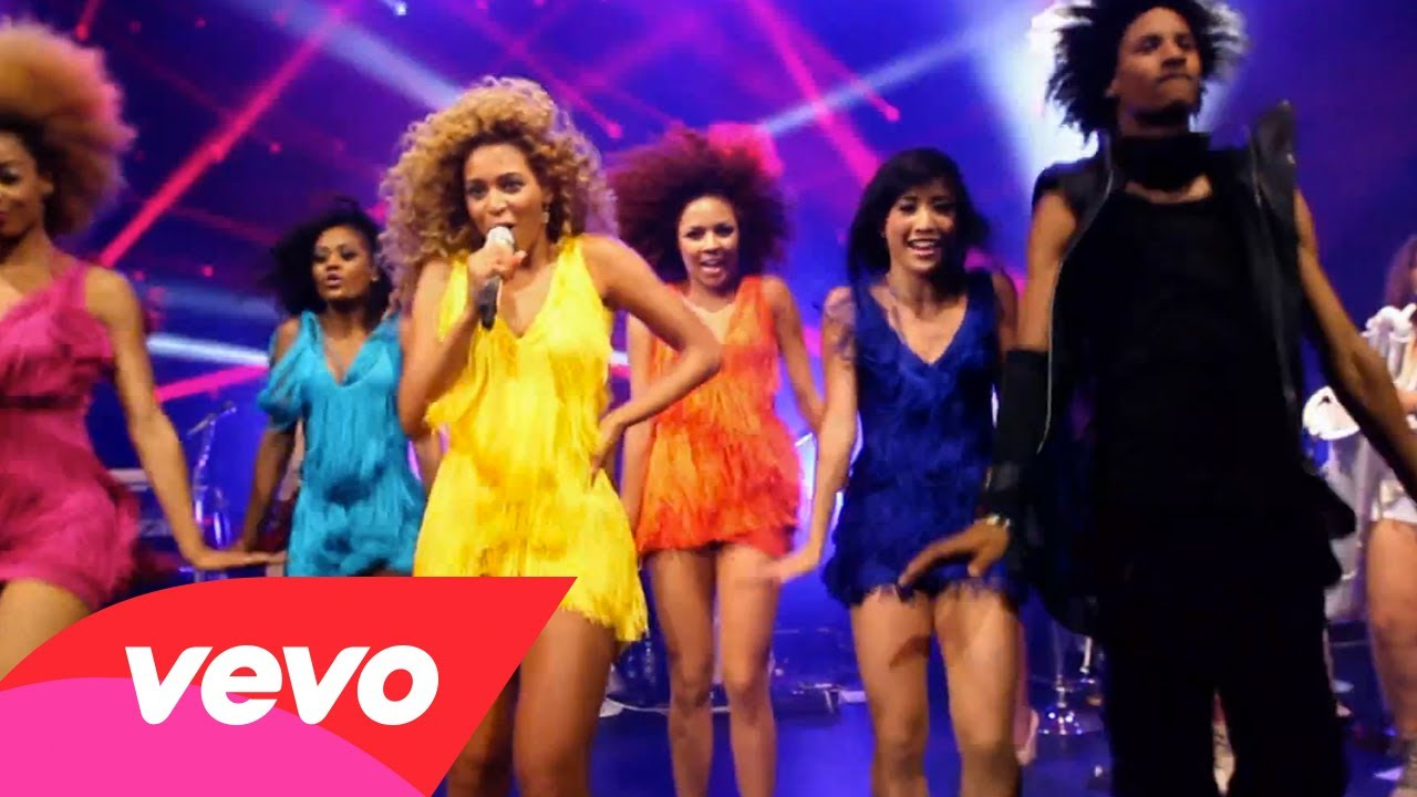 Beyonc? – End Of Time (Live at Roseland)