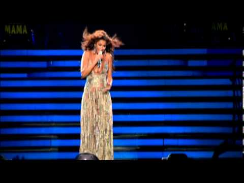 Beyonc? – Flaws And All