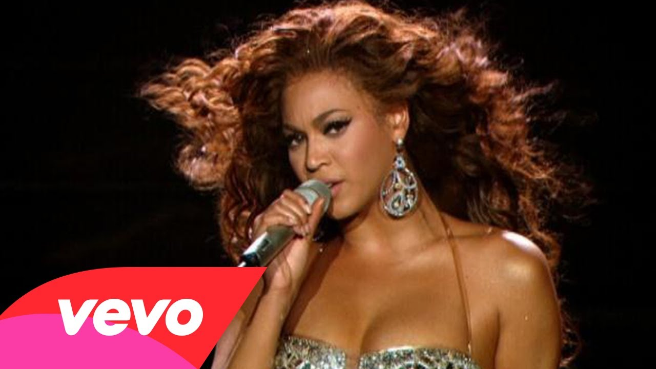 Beyonc? – Green Light (Live)