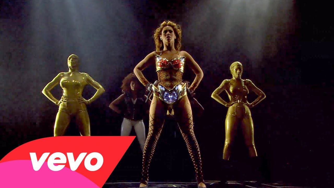 Beyonc? – I AM…World Tour DVD Teaser 2