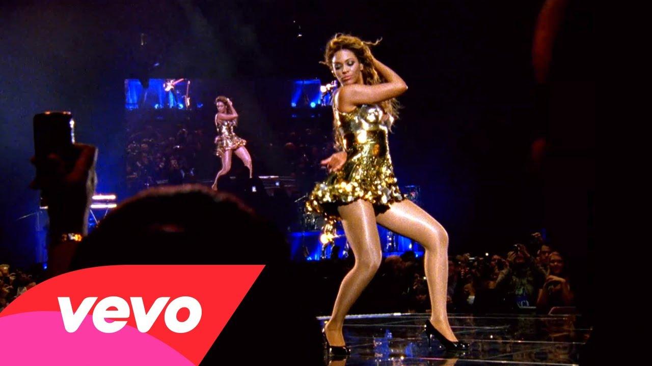 Beyonc? – I AM…World Tour DVD Teaser 1
