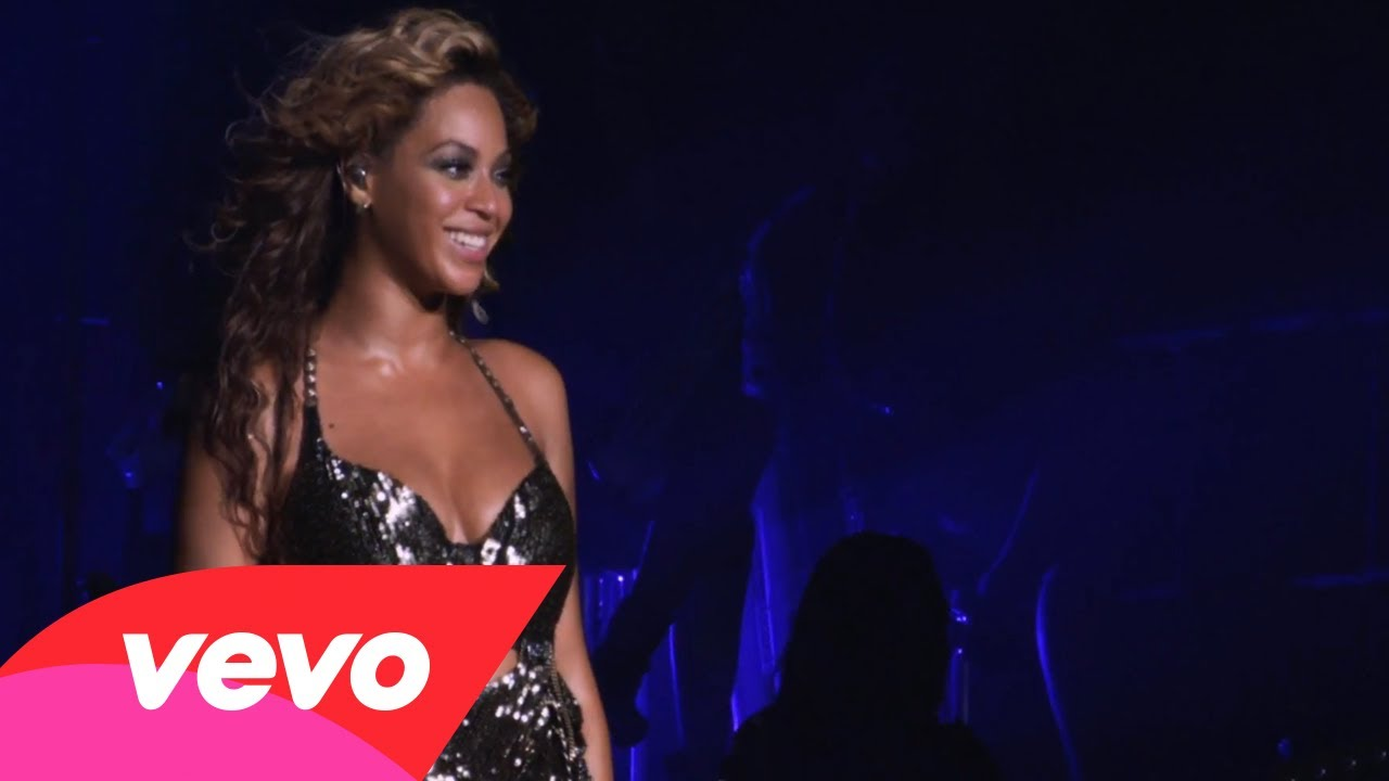 Beyonc? – I Was Here (Live at Roseland)