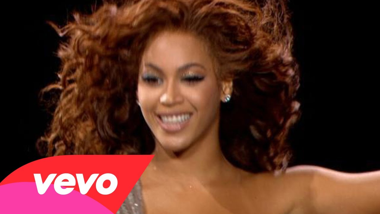 Beyonc? – Irreplaceable (Live)
