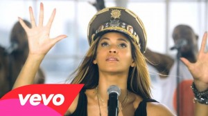 Beyonc? – Love On Top