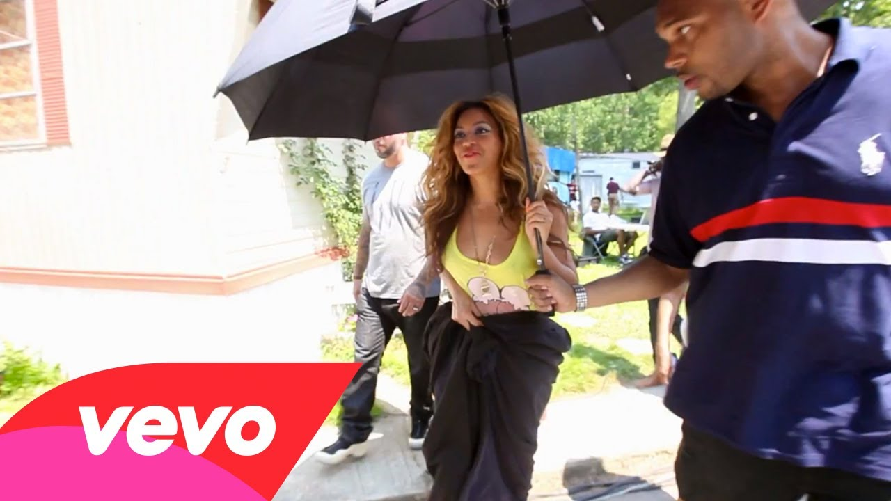 Beyonc? – Party (Behind The Scenes) ft. J Cole