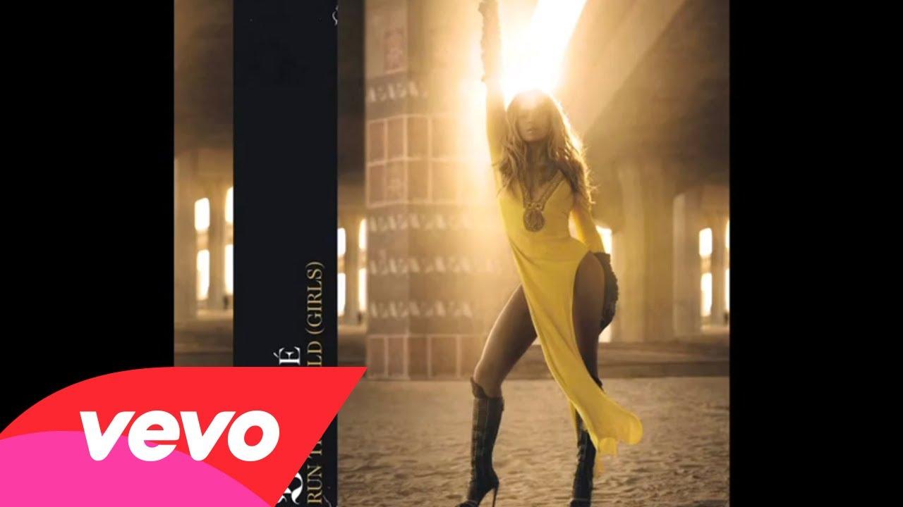 Beyonc? – Run The World (Girls) (Audio)