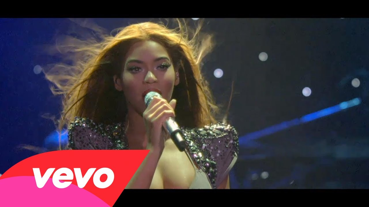 Beyonc? – Scene Eight: Satellites (Live at Wynn Las Vegas)
