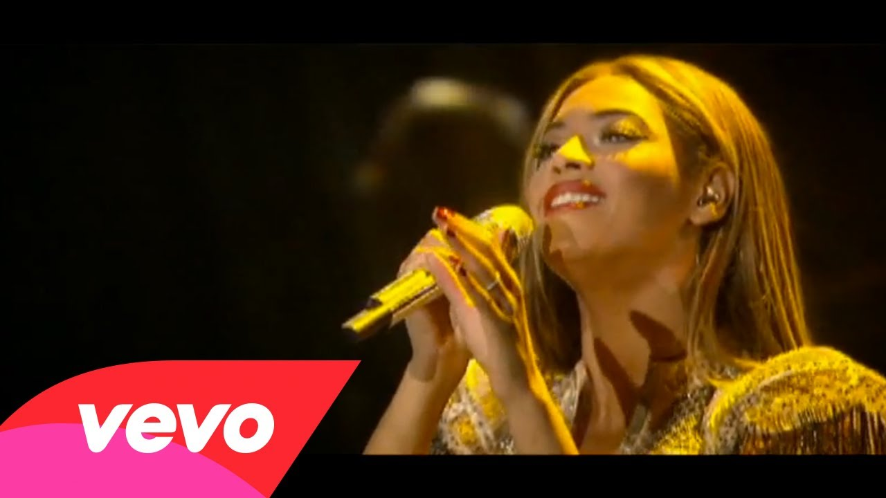 Beyonc? – Sweet Dreams (Live at Wynn Las Vegas)
