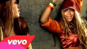 Beyonce – Crazy In Love ft. JAY Z