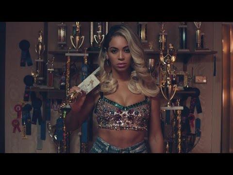 Beyonce – Pretty Hurts