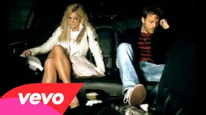 Britney Spears – Everytime