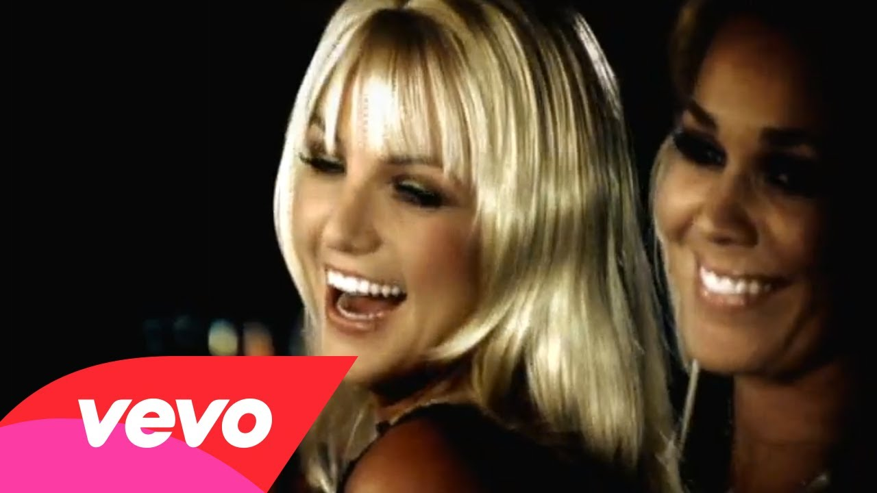 Britney Spears – Gimme More