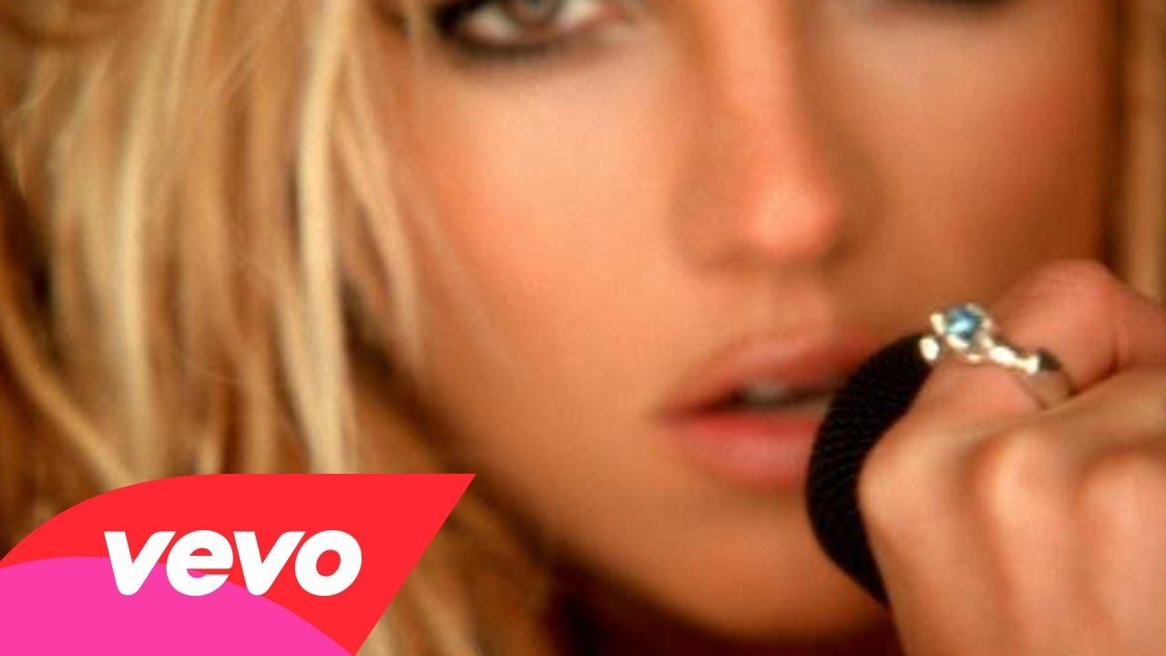 Britney Spears – I Love Rock 'n' Roll