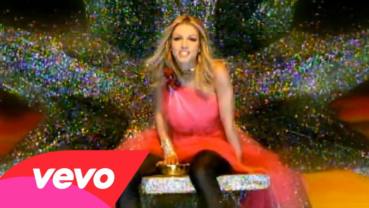 Britney Spears – Lucky