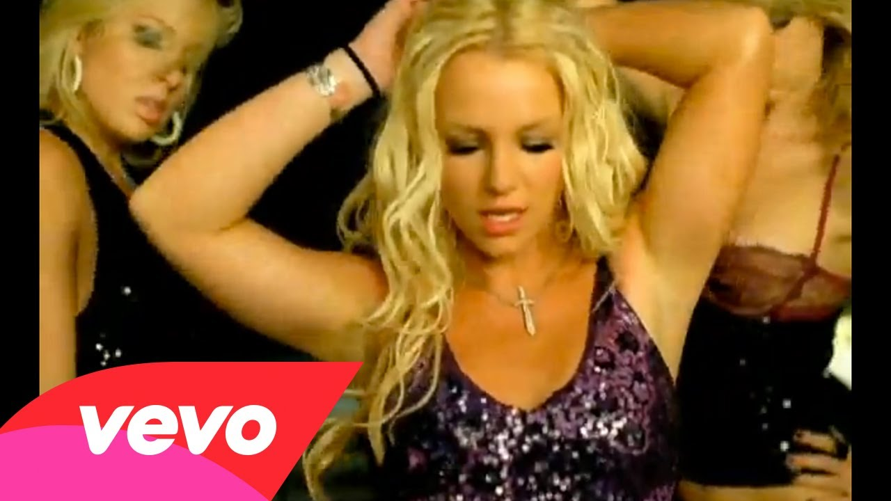 Britney Spears – Piece of me