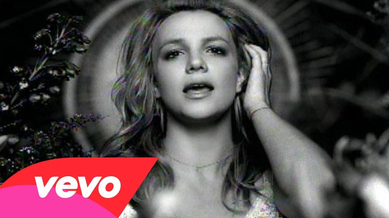 Britney Spears – Someday (I Will Understand)