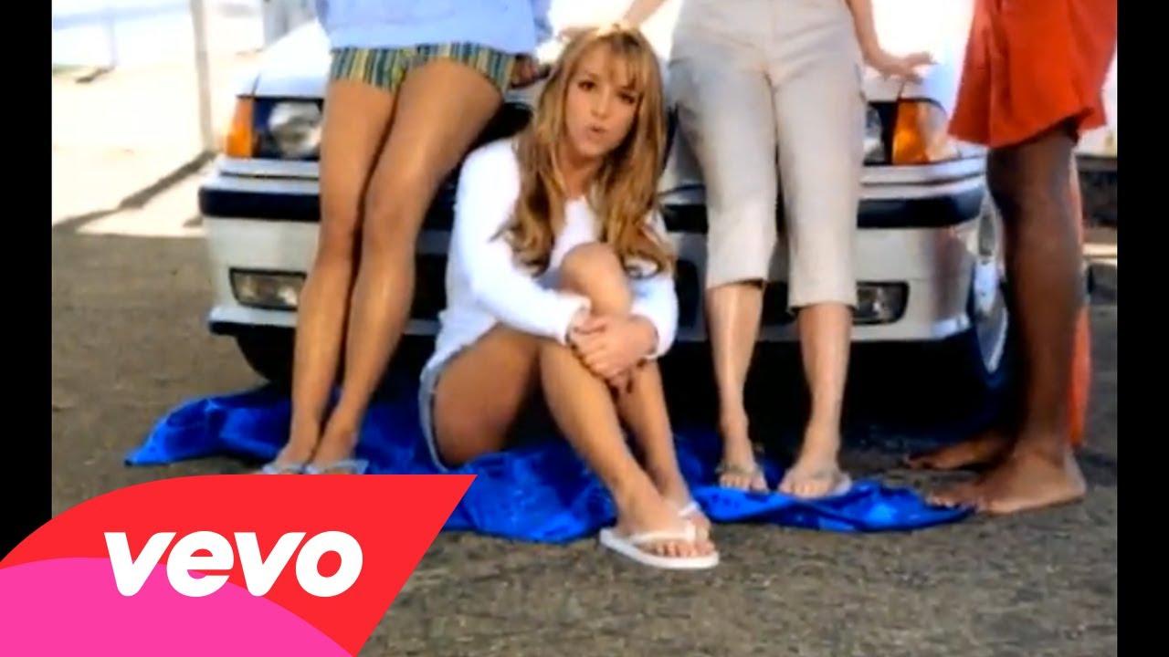 Britney Spears – Sometimes
