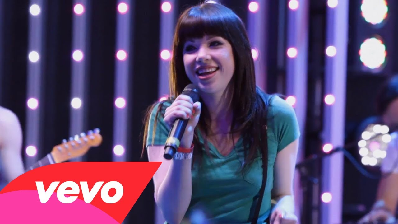 Call Me Maybe (Live At Universal CityWalk)