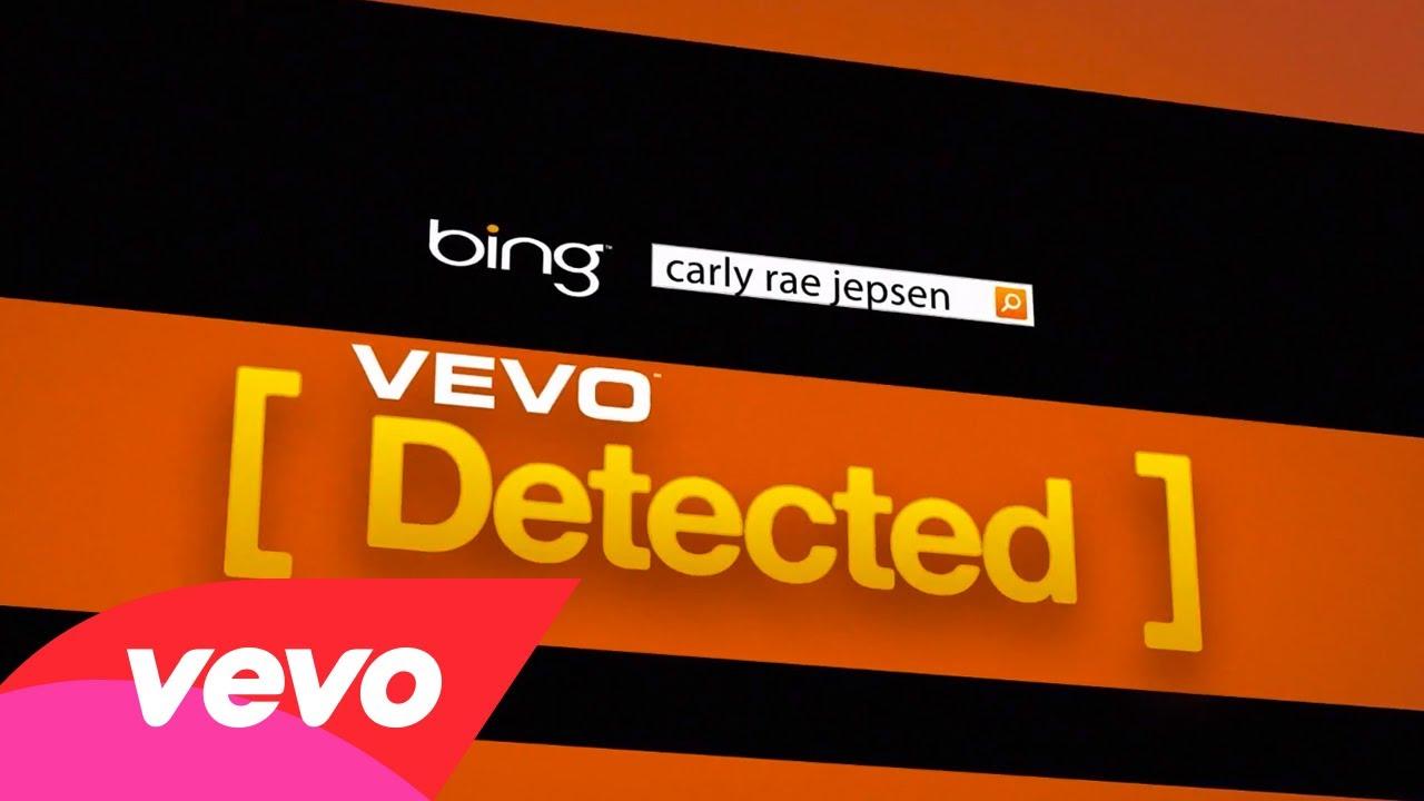 Carly Rae Jepsen – VEVO Detected Interview