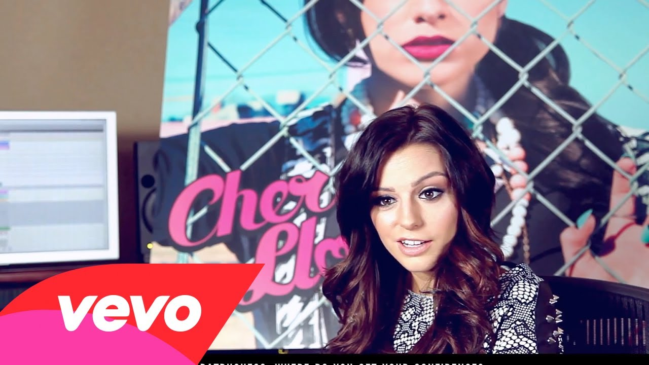 Cher Lloyd – Cher Lloyd Answers Fan Twitter Questions Pt. 2
