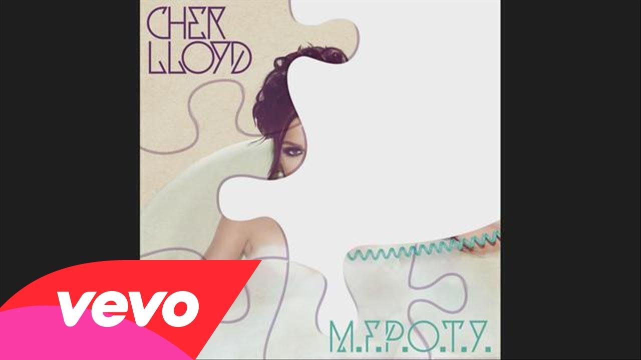 Cher Lloyd – M.F.P.O.T.Y. (audio)
