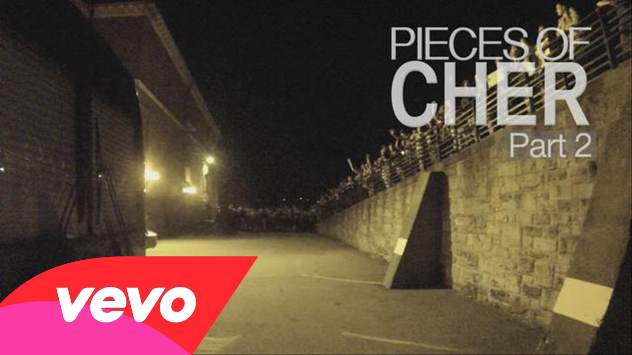 Cher Lloyd – Pieces Of Cher – Part 2