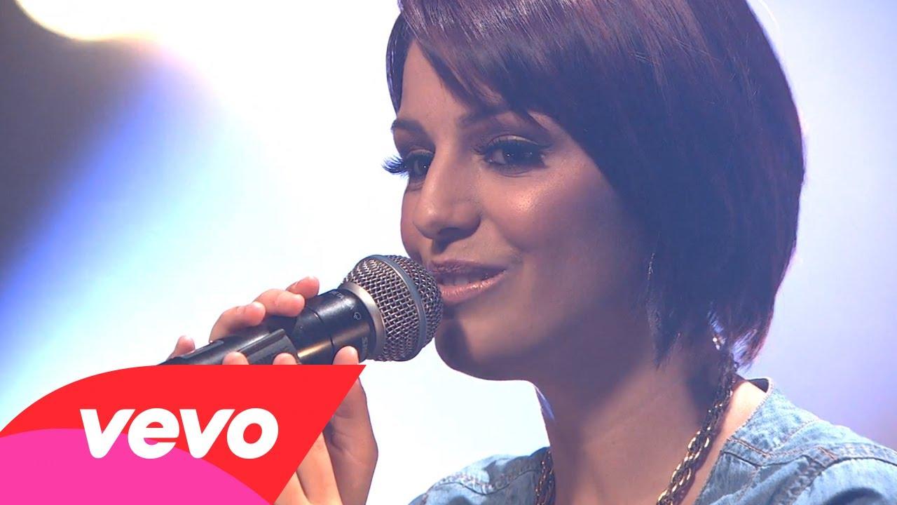 Cher Lloyd – Superhero (AOL Sessions)